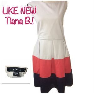 • TIANA B. | LIKE NEW | Cocktail Dress •